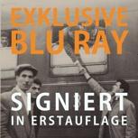 GLEIS 11   Signierte Blu-Ray
