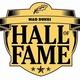 Name auf Homepage / Hall of Fame