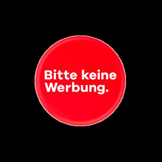 Button + Sticker