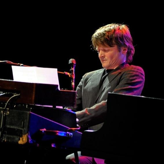 Pianostunde bei Bene Aperdannier
