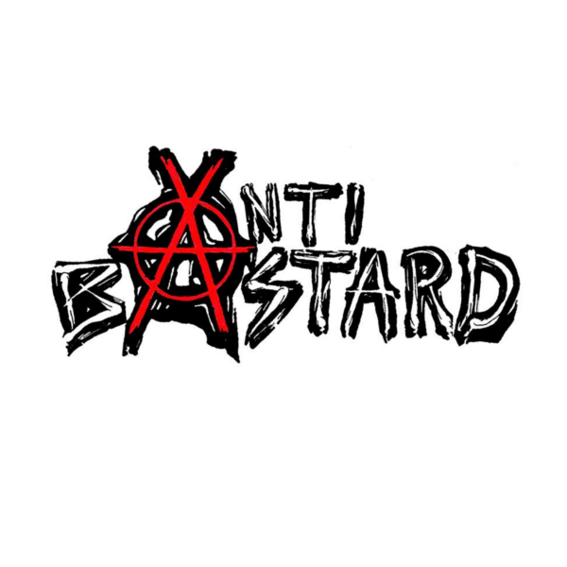 Antibastard Fairtrade T-Shirt!