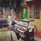 Streetart Klavier Glockenbachwerkstatt