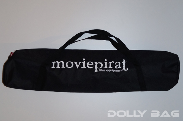 moviepirat Kamera Dolly
