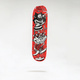 Johnny Lemonade - Skateboard