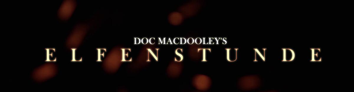 Hörspiel Doc MacDooley`s Elfenstunde