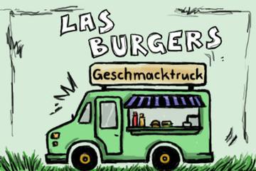 LasBurgers - Freude am Essen, Grenzen vergessen
