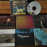 Honigtee Music CDs