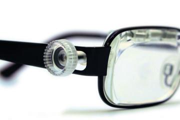 Nachjustierbare Brillen