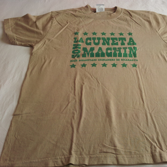 T-Shirt (Größe S)