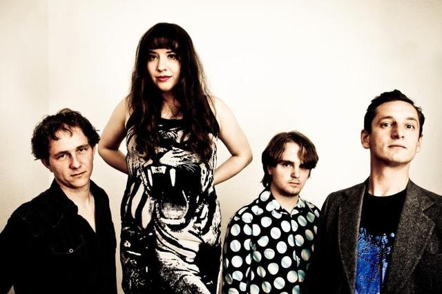 Mara and the Mermen - Debütalbum