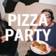 Sova Private Pizza Party