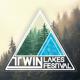 Twin Lakes Festival: 1 Festival-Lodge inkl. VIP Tickets für 2 Personen