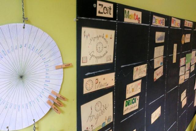 Aktive Schule Leipzig - Freie Oberschule