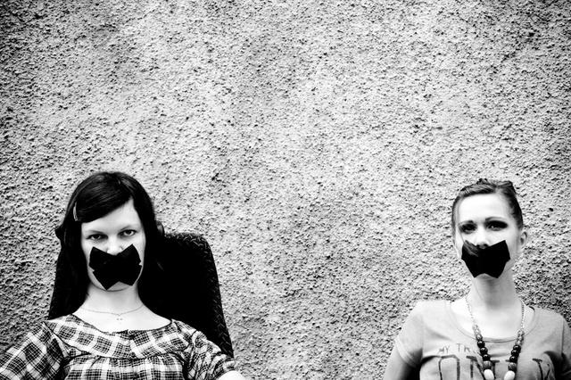 anderStark - das außergewöhnliche Fotoprojekt