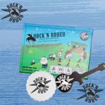Rock`n Rodeo - Das Spiel - Master Edition - handsigniert