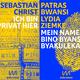 Bonusabo - Abo pur plus aktuelles Winterprogramm mit Sebastian Christ, Lydia Ziemke und Patras Bwansi
