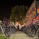 Ständerpatenschaft für 300 cm FahrradGarderobe