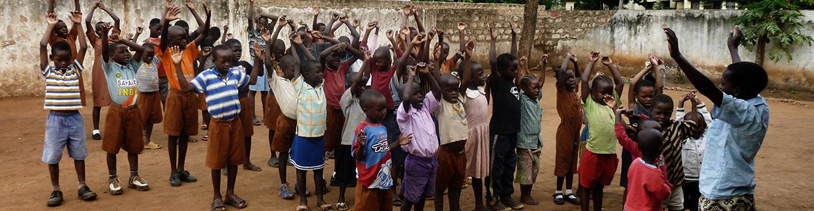 The Future of Africa! - Foto- und Filmprojekt in Zimbabwe