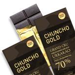 """750er Pack Chuncho Gold + Zertifikat """"Held des Kakaos"""""""