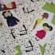 Eine Kopie vom FAMILLAND-Kartenspiel!