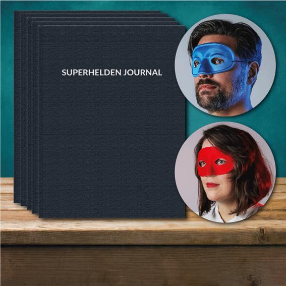 """""""Agency Superhero Pack"""""""