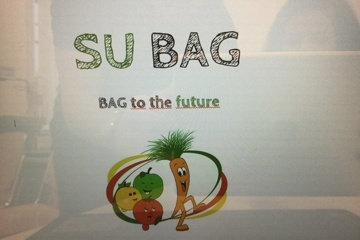 SuBag - Bag to the Future !