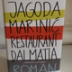 "Jagoda Marinic, ""Hotel Dalmatia"", signierte Ausgabe"