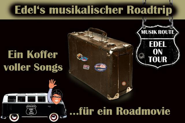 Edel's musikalischer Roadtrip