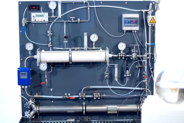 Werde Frischwasserspender - Sauberes Wasser für unsere Umwelt