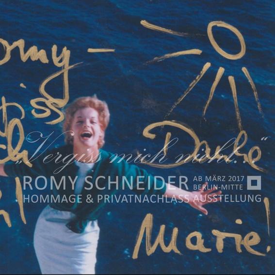 Persönliche  Dankeschönkarte  Romy