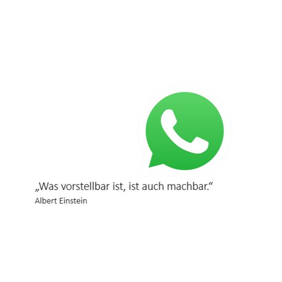 30x Inspiration - Whatsapp