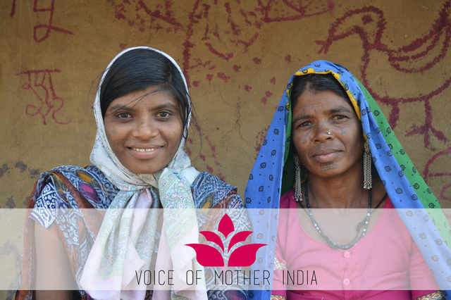 Voice of Mother India