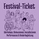 Festival-Ticket