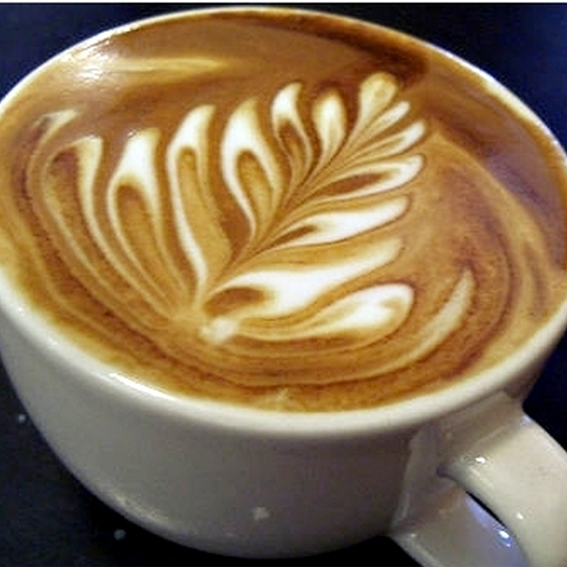 Kaffee&Espresso-Flash