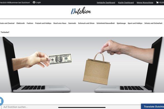 Online Auktionshaus Kostenlos