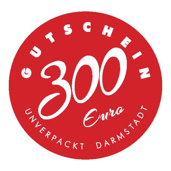 6 Gutscheine á 50 €