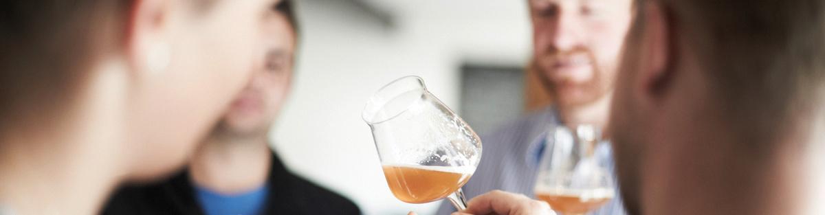Maxbrauerei Biermanufaktur