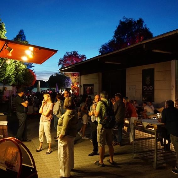 Pflanzfest (Gästelistenplatz)