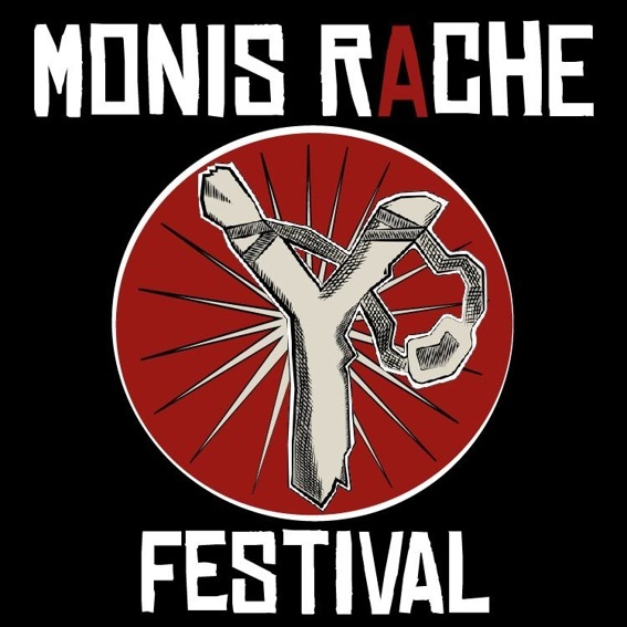 1x Ticket MONIS RACHE Festival 2018