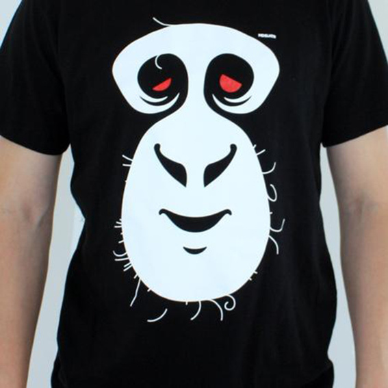 Monkeytown T-Shirt