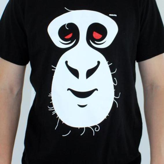 Monkeytown T-Shirt