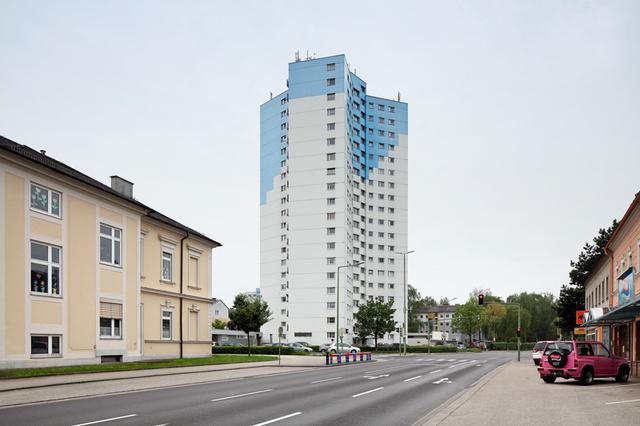 Architektur in Wels 1900 – 2014