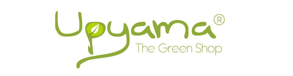 Upyama ® - The Green Shop