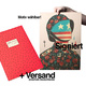 1 Ausgabe »Superzine Vanitas« (Pre-Order) + 1 DINA3 Artprint auf Karton