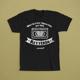 """T-Shirt """"Videotheken-RetterIn"""""""