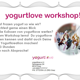 Yogurtlove Workshop