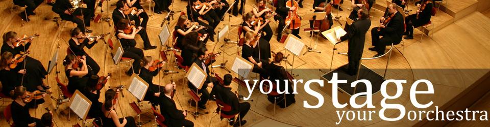 Your Stage – dein einzigartiges Konzerterlebnis