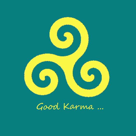 Noch besseres Karma