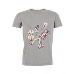 T-shirt im Album-Design (Herren-Schnitt)