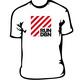 "T-Shirt ""RUN DBN"""